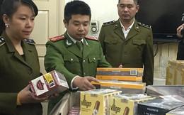 Phó Thủ tướng chỉ đạo chống buôn lậu, kinh doanh trái phép xì gà