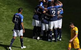 """Pogba cần đến 2 """"người bạn"""" mới giúp tuyển Pháp vật vã bước qua nổi trận khai màn"""