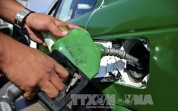 Ai Cập tăng 50% giá xăng dầu