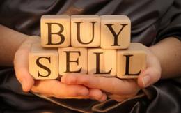Tuần 11-15/6: Khối ngoại đẩy mạnh bán ròng 1.739 tỷ đồng