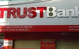Cựu Phó Chánh thanh tra Ngân hàng Nhà nước bị điều tra vụ TrustBank
