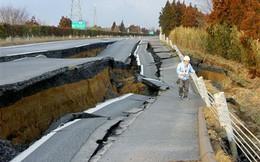Động đất mạnh sáng đầu tuần ở Nhật Bản, nhiều người có thể thiệt mạng