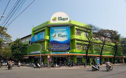 """Vừa lên sàn chưa lâu đã có gần 64 triệu cổ phiếu HTM của Hapro được """"trao tay"""""""