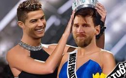 Messi cúi đầu khi sút hỏng penalty, chân sút người Đức ôm mặt sau trận thua sốc: Áp lực mà các cầu thủ phải đối mặt lớn đến mức nào và làm sao để vượt qua chúng?