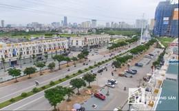Toàn cảnh chuỗi đô thị hiện đại tạo nên sự thay đổi chóng mặt BĐS phía Tây Hà Nội