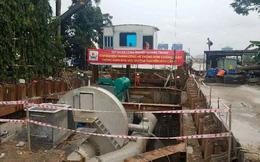 Đề xuất chống ngập sân bay Tân Sơn Nhất bằng máy bơm 'siêu khủng'