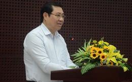 """Chủ tịch Đà Nẵng: Giám đốc Sở, chủ tịch quận không quan tâm đến """"nhân tài"""""""
