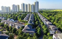 Ecopark nhận giải thưởng khu đô thị phức hợp tốt nhất Việt Nam