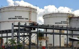 """Nhà máy Ethanol Dung Quất """"sống lại"""" nhờ một đại gia xuất nhập khẩu"""