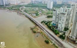 Toàn cảnh xây dựng dự án cây cầu 500 tỷ đồng nhanh nhất trong năm 2018 tại TP.HCM