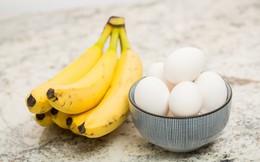 Đúng hay sai việc sĩ tử phải kiêng ăn trứng, chuối... trước kỳ thi?