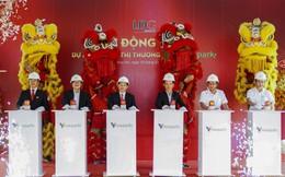 Động thổ khu đô thị thương mại Viva Park gần 1.000 tỷ tại Đồng Nai