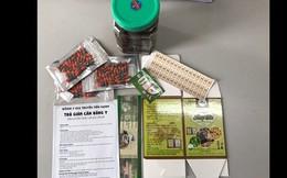 Thuốc tăng, giảm cân chứa chất cấm gây nguy hiểm cho sức khỏe