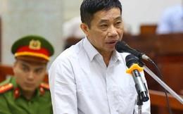 """Nguyễn Xuân Sơn khai """"lót tay"""" 180 tỉ đồng, Ninh Văn Quỳnh nói chỉ nhận 20 tỉ"""