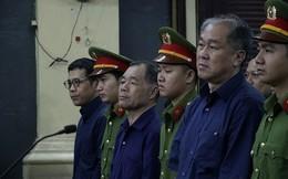 Toà án tiếp nhận lại hồ sơ truy tố Trầm Bê, Phạm Công Danh