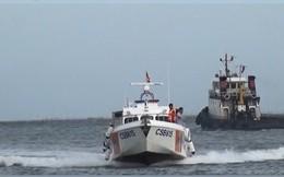 Phát hiện tàu vận chuyển hàng trăm ngàn lít xăng dầu lậu