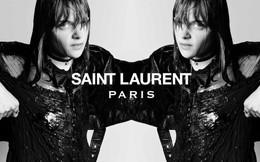 Saint Laurent và câu chuyện về sự trường tồn qua hai đời giám đốc sáng tạo: Khi phục vụ giới thượng lưu, bạn phải đẳng cấp, chẳng cần chạy theo số đông