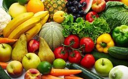 Chưa hết 6 tháng, xuất khẩu rau quả đã mang về hơn 1,8 tỷ USD