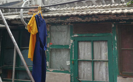 Choáng với nhà 6,7m2 nhỏ như tủ quần áo, không có toilet giá 9 tỷ đồng