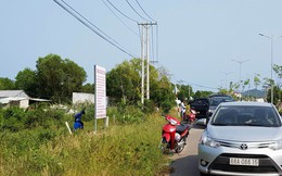 Hàng loạt biện pháp siết chặt giao dịch tại Phú Quốc được thực hiện