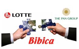 """Sau vài năm êm ấm, mâu thuẫn lại """"bùng phát"""" giữa Lotte và ban lãnh đạo Bibica"""