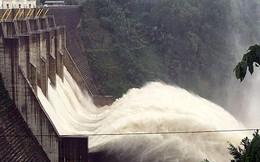 Chiều nay thủy điện Lai Châu sẽ xả lũ
