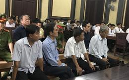 Sáng 26/6 triệu tập khẩn Cơ quan thanh tra giám sát NHNN đến toà xử nguyên Phó Thống đốc