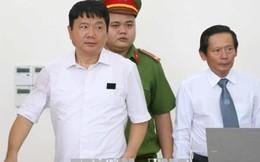 Chiều nay tuyên án phúc thẩm ông Đinh La Thăng trong vụ PVN mất 800 tỉ