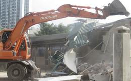 Hà Nội: Kỷ luật 34 thanh tra xây dựng