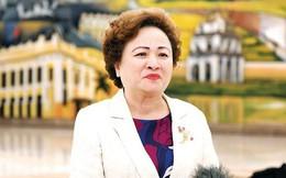 Bà Nguyễn Thị Nga làm Chủ tịch Hapro, doanh nghiệp sở hữu gần 100 mảnh đất vàng Hà Nội