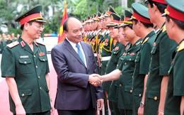 Thủ tướng Nguyễn Xuân Phúc: Viettel phải đảm nhận những nhiệm vụ khó nhất nhưng cần phân tích, quản trị rủi ro tốt hơn