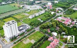 Đồng Nai: Điều chỉnh quy hoạch chi tiết huyện Nhơn Trạch đến năm 2035