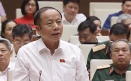"""ĐBQH Nguyễn Văn Thân bị """"tố"""" mang hai quốc tịch"""