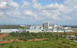 Nhà máy Alumin Nhân Cơ có lãi hơn 13 tỷ đồng