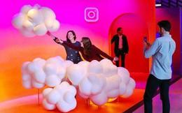 Cùng ngắm văn phòng mới của Instagram, khắp muôn nơi đều có thể selfie thoải mái