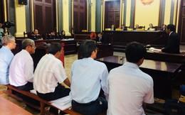 Phiên tòa sáng 28/6: VKS cho rằng mức án 4-5 năm tù với nguyên Phó thống đốc là đã cân nhắc kỹ