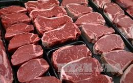 Trung Quốc dỡ bỏ lệnh cấm nhập khẩu thịt bò từ Anh