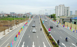 Hà Nội: Xây tuyến đường dài 3,2km từ Ecopark đến Kiêu Kỵ