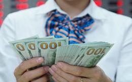 Giá USD ngân hàng sắp vượt 23.000 đồng/USD
