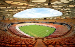 Lãng phí kinh hoàng: Xây sân vận động 300 triệu USD để tổ chức 4 trận đấu ở World Cup