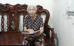 Bà cụ 82 tuổi quyên tiền để phát cháo miễn phí cho bệnh nhân nghèo suốt ba năm nay ở Hà Nội