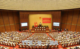 Hội nghị toàn quốc quán triệt các Nghị quyết Trung ương 7