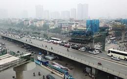 Đường sắt đô thị Nhổn - ga Hà Nội chưa thẩm duyệt thiết kế PCCC