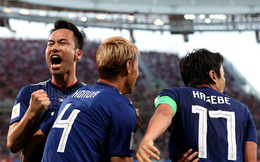 4 sự kiện còn kỳ lạ hơn cả luật fair-play giúp Nhật Bản vượt qua vòng bảng World Cup 2018