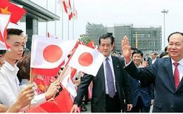 Toàn cảnh chuyến thăm cấp Nhà nước của Chủ tịch nước tới Nhật Bản