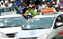 Bộ Công an bác kiến nghị đổi màu biển số phương tiện kinh doanh vận tải