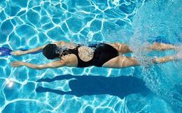 Điểm danh 6 bể bơi chất lượng tại Hà Nội