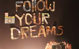"""Nghiên cứu từ đại học Stanford: Câu thần chú """"hãy theo đuổi đam mê"""" sẽ ngăn trở thành công của bạn!"""