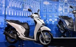 """Xuống mức thấp nhất trong năm, Honda SH vẫn có mức giá """"hoang tưởng"""""""