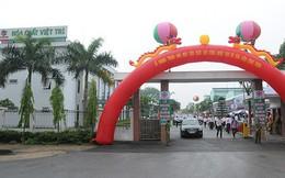 Trưởng ban kiểm soát Hóa chất Việt Trì (HVT) bị tạm giam vì tham ô tài sản chỉ sau hơn 1 tháng nhậm chức